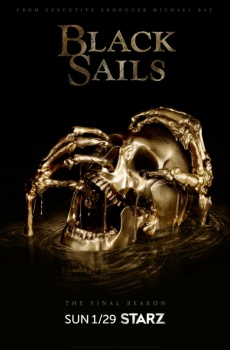 Black Sails : Season 4