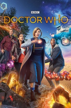 Docteur Who: Series 11