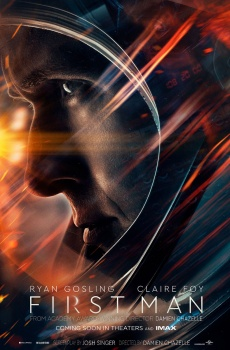 First Man (Best VFX Oscar 2019 Winner)