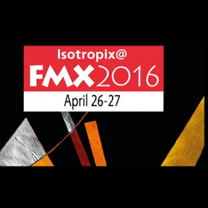 We're back @FMX!