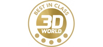 Clarisse 3.0 rated Best in Class in 3D World review!