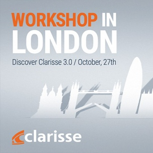 Clarisse Workshop in London with XTFX