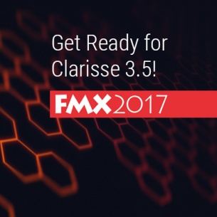 Clarisse 3.5 to be unveiled at FMX 2017!