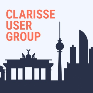 Clarisse User Group in Berlin