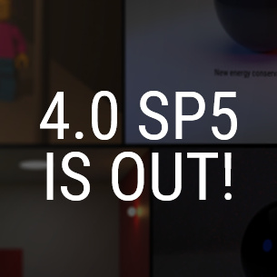 Happy Holidays with Clarisse 4.0 SP5!