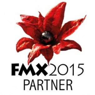 Isotropix will be attending FMX 2015!
