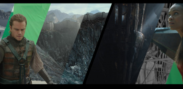 Great Wall & Beyond: how Clarisse was implemented through out Base-FX VFX pipeline