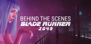 Behind the scenes: Blade Runner at DNEG