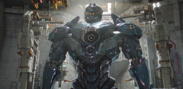 DNEG: Behind the VFX of Pacific Rim Uprising