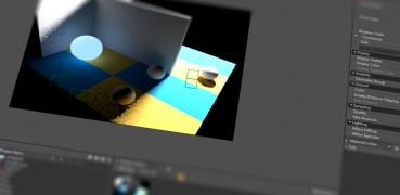 Global Illumination and Ambient Occlusion