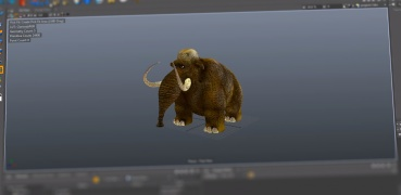 Animation workflow with referenced Alembics