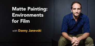 Matte Painting: Environments for Film